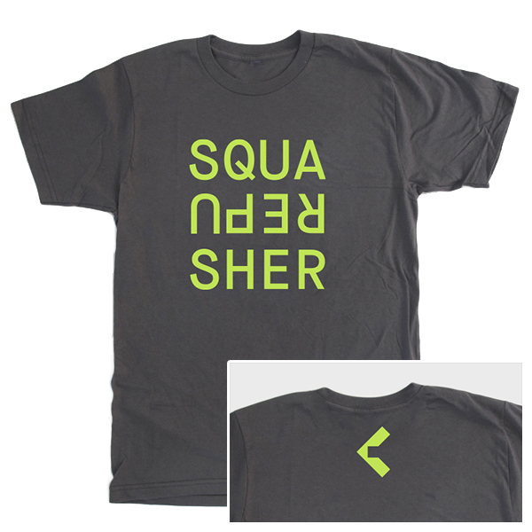 Squarepusher T-Shirts