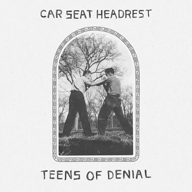 Teens Of Denial