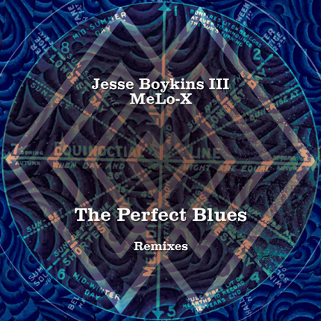 The Perfect Blues Remix