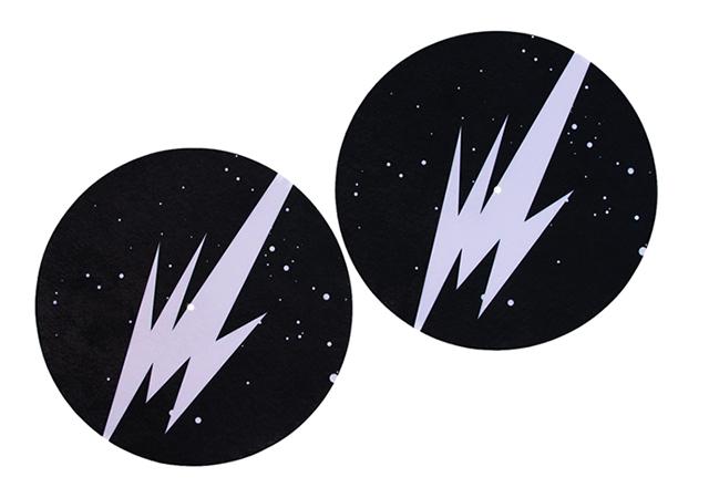 BRAINFEEDER X POP-UP GOODS