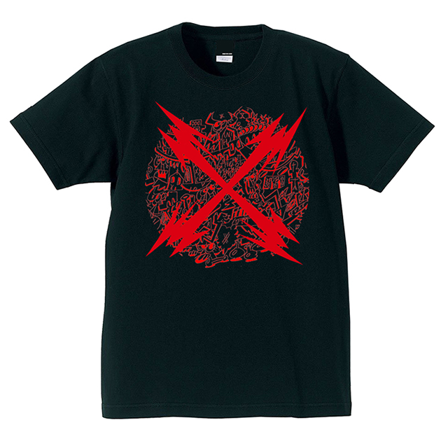 Brainfeeder X Campaign T-Shirts